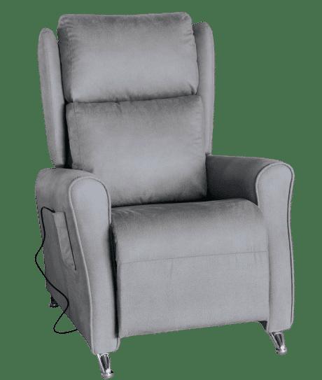 sillon relax elevador modelo albacete