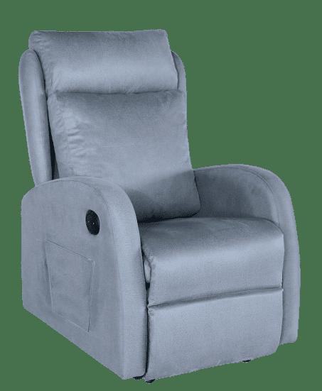 sillón relax automático