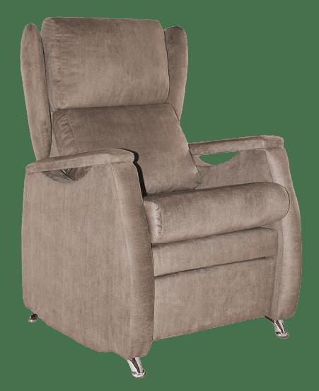 sillón relax manual modelo linares